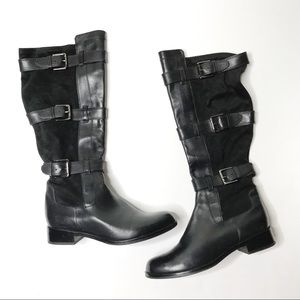 COLE HAAN | High Boots